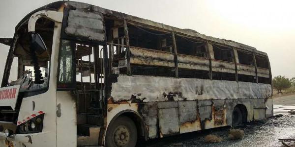 उदयपुर में उपद्रव: पीलादर में ग्रामीणों ने पुलिस के वाहनों को फूंका, पथराव, लाठीचार्ज और हवाई फायर