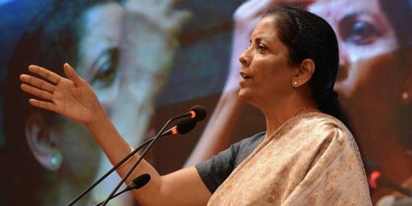 Nirmala Sitharaman launches projects worth 3,100 crore for defence corridor