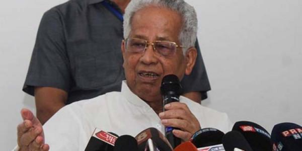 Congress wants judicial probe into Darrang incident