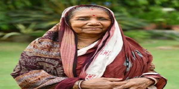 Pramila Bisoyi: Mission Shakti's poster girl from Odisha