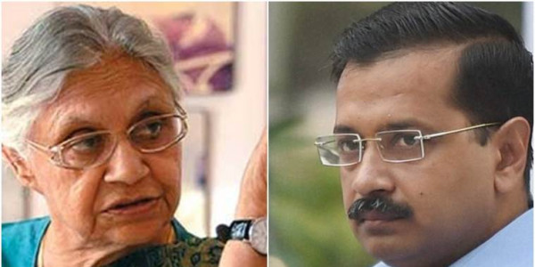 Sheela Deexit Signs That No Possibility Of Congress-Aap Alliance In Delhi