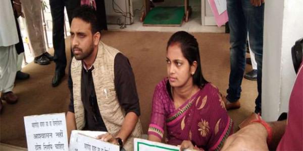 झारखंड विधानसभा में विपक्ष के हंगामे के बीच 2596 करोड़ का पहला अनुपूरक बजट पेश