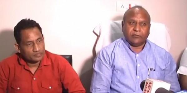 हरियाणा के सीएम और पीएम के ऊपर रॉकी मित्तल द्वारा बनाए गाने को मंत्री कर्णदेव कांबोज ने किया लॉन्च