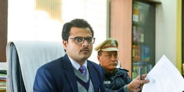 three-tier-security-cordon-guarding-evm-strong-rooms-asserts-east-sikkim-deo