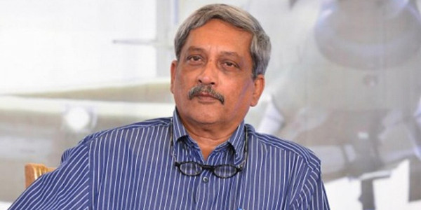 Manohar Parrikar to chair mining meet today