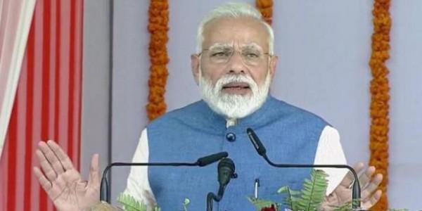 राहुल को PM मोदी का जवाब, बोले- वंदे भारत एक्सप्रेस का मजाक उड़ाना दुखद