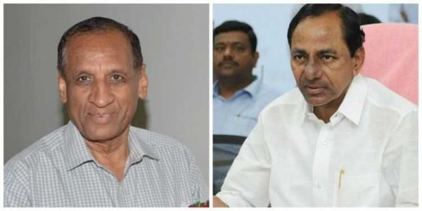 Governor Narasimhan, CM KCR extend Bakrid greetings
