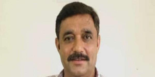 राहुल से भाजपा नहीं कांग्रेस परेशान: राम कुमार शर्मा