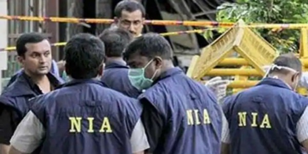 NIA Raids 20 Locations in Tamil Nadu in Connection with PMK Leader Ramalingam's Murder