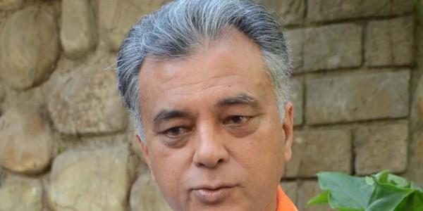 पूर्व मंत्री अनिल शर्मा से सरकार ने छीनी सरकारी सुविधाएं, गाड़ी-आवास लिया वापस