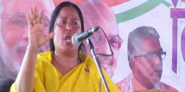 दिलचस्प है बंगाल की 'जंगीपुर' लोकसभा सीट, भाजपा के मुस्लिम उम्मीदवार 'माफूजा खातून' पर है सबकी नजर