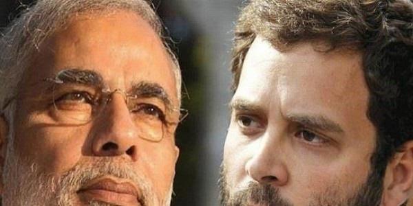 सिवाय उद्योगपतियों के PM मोदी ने आज तक किसी का भला नहीं किया: राहुल