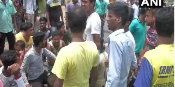 अंतिम चरण में भी बंगाल में संग्राम, भाजपा नेताओं की कारों में तोड़फोड़