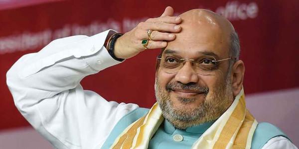 झारखंड विधानसभा चुनाव: जानिए अमित शाह आज कहां-कहां जनसभा को संबोधित करेंगे