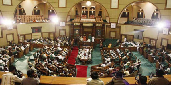 विधानसभा में उठी 'पबजी' प्रतिबंध लगाने की मांग