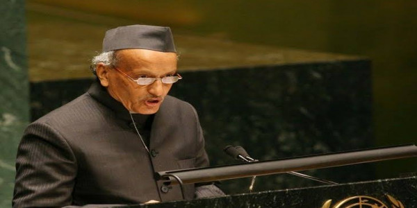 President's Rule Imposed in Maharashtra