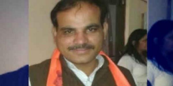 MP में राज्यमंत्री का दर्जा प्राप्त BJP नेता पर एसिड अटैक