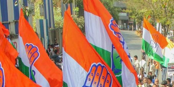 कांग्रेस ने चुनाव समिति की बैठक में 15 प्रत्याशियों के नाम तय कर लिए, यहां जानें