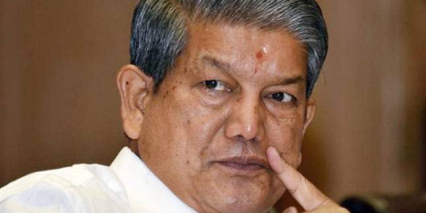 Uttarakhand have a magical govt.; Harish Rawat