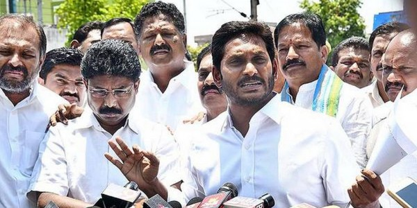 jagan-asks-governor-to-restore-law-and-order-in-ap