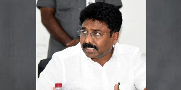 AP Education Minister's name appears on beneficiary list for farmer welfare scheme
