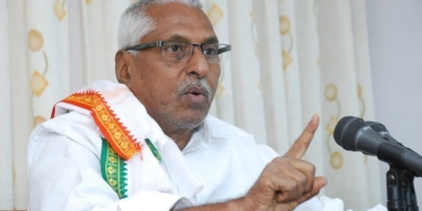 Jeevan Reddy likely to contest Council polls