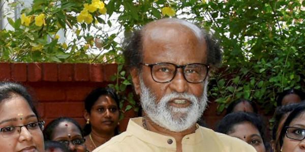 Rajinikanth's 'vacuum' jibe invites stinging AIADMK counterattack
