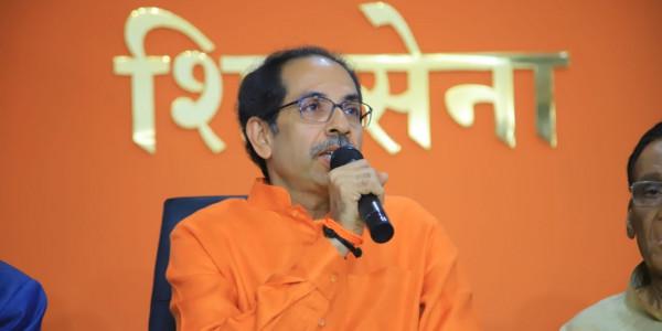 Uddhav Thackeray to Lead the Alliance Govt in Maharashtra