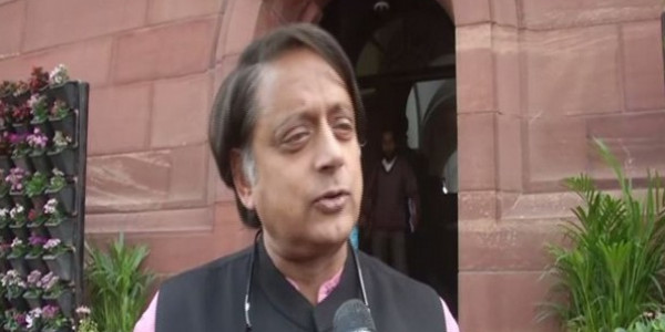 parliament-should-be-allowed-to-attend-the-session-parliamentary-privilege-shashi-tharoor molitics news