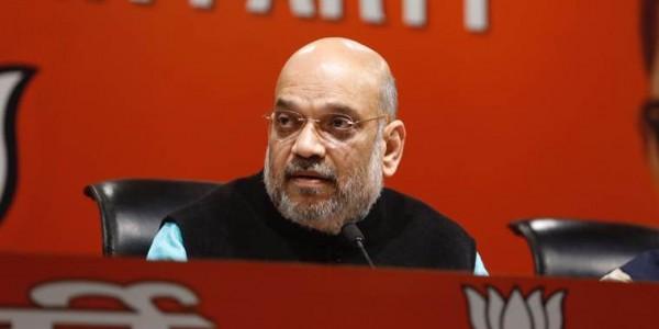 बंगाल में बोले अमित शाह, 'एक-एक हिंदू बांग्लादेशी को देंगे भारत की नागरिकता'