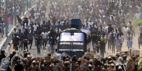 Anti-Sterlite protests: HC seeks report on Sterlite prior to riots, firing