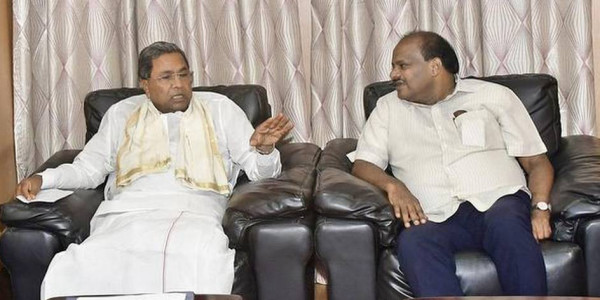 Cong. high command will have its say in Karnataka Cabinet expansion