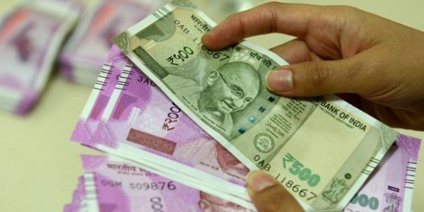 Outstanding tax revenue for Maharashtra at Rs 89,000 crore