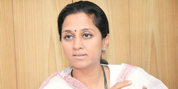 Five-year Parliament report card: Supriya Sule best performer among four Pune district MPs