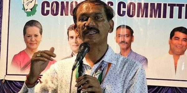 Goa's Rs 20,485 cr debt burden worrisome: Cong