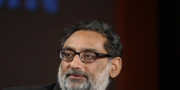 Believe it or Not: Haseeb Drabu is still Finance Minister of Jammu and Kashmir