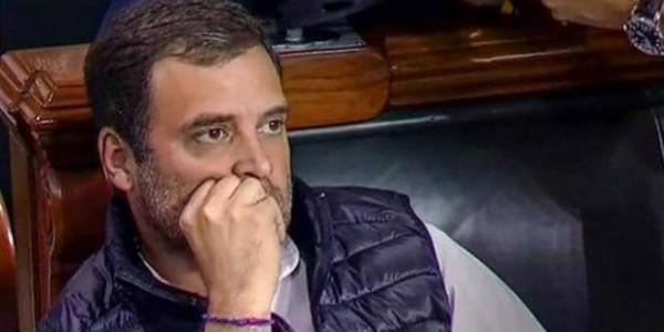 पीएम नरेंद्र मोदी को 1 तो राहुल गांधी को मिली सीट नंबर 467