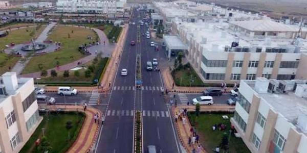 War of words over Amaravati as Andhra Pradesh capital