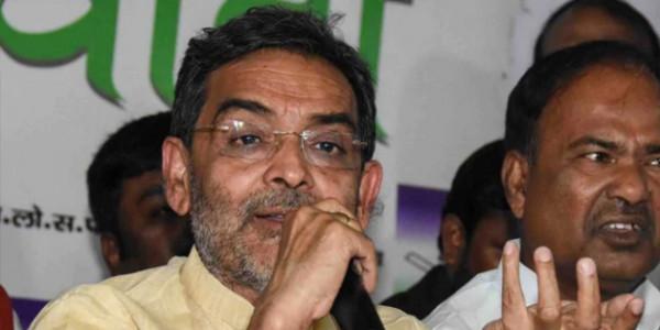 kushwaha-will-try-to-meet-amit-shah-amid-emphasizing-neech-politics