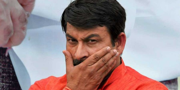 Arvind Kejriwal is misleading people: Manoj Tiwari
