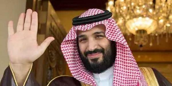 पाक दौरे के बाद आज भारत आएंगे सऊदी प्रिंस, मोदी उठा सकते हैं आतंकवाद का मुद्दा
