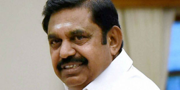 No land owner forced to give land for Salem expressway, says Edappadi K Palaniswami