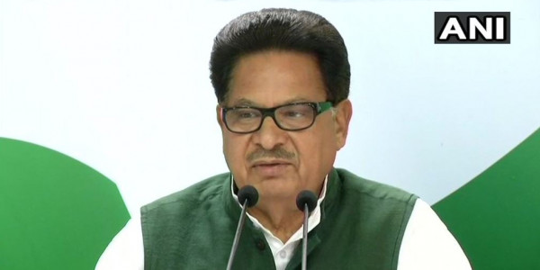 PL Punia in spotlight after Congress win in Chhattisgarh
