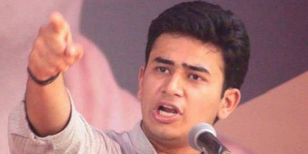 Karnataka is efficient enough to tackle problem of funds: MP Tejasvi Surya