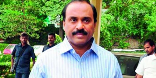 Karnataka HC Cancels Order Discharging G Janardhana Reddy of life-term offence