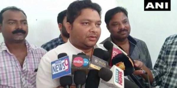 पाटनागड़ विधायक मामले पर सीएम मौन क्यों : भाजपा