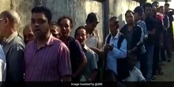 lok-sabha-elections-repolling-in-19-polling-booths-in-arunachal-pradesh