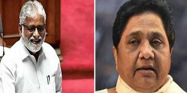 Karnataka Political crisis: मतदान के दौरान गायब रहने वाले विधायक एन महेश बसपा से निष्कासित