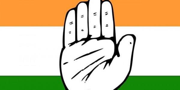 40 नेताओं व पदाधिकारियों पर कार्रवाई करेगी कांग्रेस