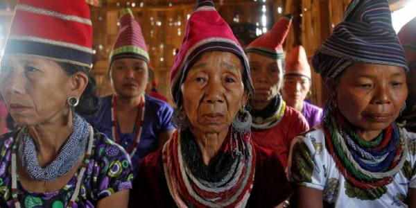 Mizoram's civil society group request Bru families to repatriate